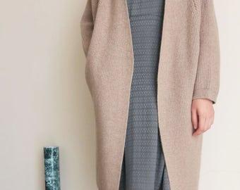 Marlow cardigan-sample sale