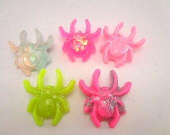 SALE!! Spider pin
