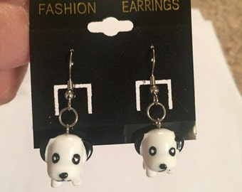 Cute Doggie Earrings!