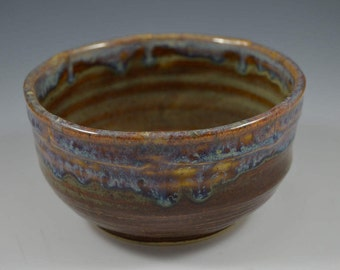 Matcha Chawan, Tea Bowl, handmade ceramic tea bowl, handmade pottery, Pottery Tea Bowl