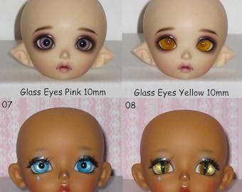 Eyes Lati Yellow Pukifee