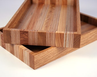 Wooden Plate / Wooden dish / Wooden serving board