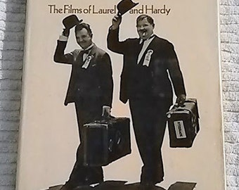 The Films of Laurel and Hardy // William K. Everson // Film History // Movies // Famous Comedians