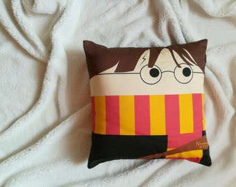 Federa cuscino decorativo Harry Potter - Harry Potter decorative pillow