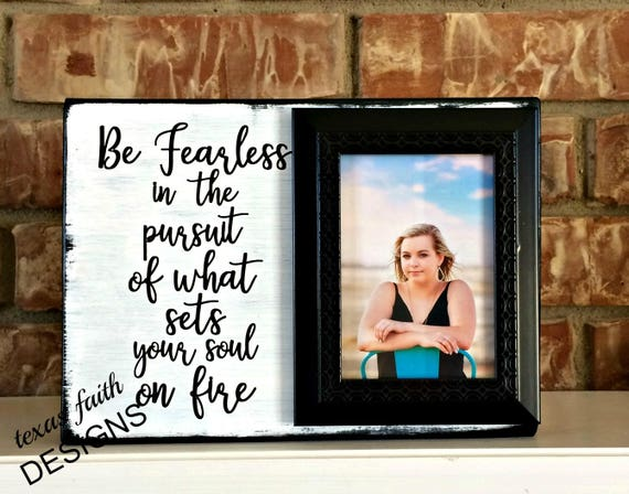 Frames With Quotes On Them: Baby Picture Frames Graduation Gift Baby Shower Gift Quote