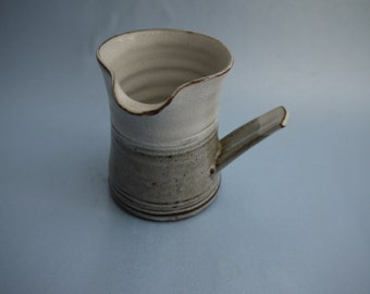 Small Jug - Anthony Richards - PenderLeath Pottery - Cripplesease