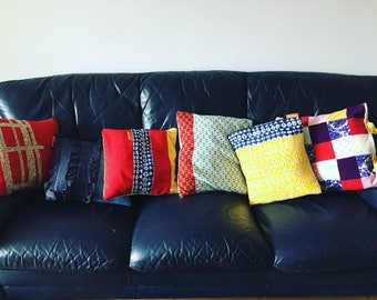 Cushion/Pillow covers