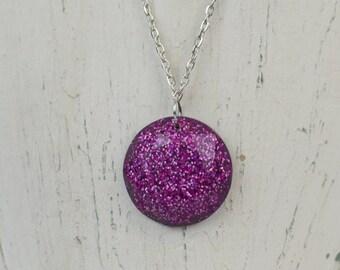 Orbit Treasure Necklace