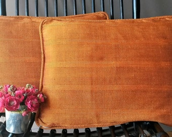 Berber Cushion cover - Sabra / cotton / wool - handmade
