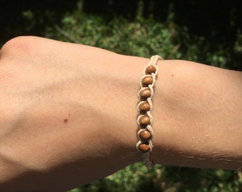 New Beginnings Bracelet