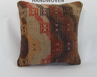 antique pillow cover turkish kilim pillow designer cushion tradition kilim pillow sham throw pillow decorative pillow home decor 000024