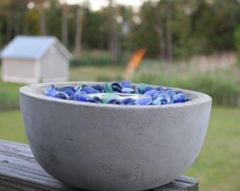 Handmade TableTop Fireplace