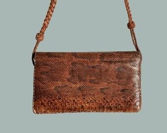 Satchel, handbag, Vintage 1960s