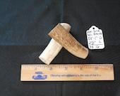 2 Piece Practice Elk Pen Blanks for Jewelry or Crafts -pb-6