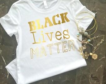 Black Lives Matter Shirt, BLM Shirt, Equal Rights Shirt, Black History Shirt, Equal Rights Activist Shirt