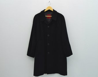 """Moschino Jacket Moschino Wool Jacket """"Normal but Formal"""" Made in Japan 46R Mens Size M"""