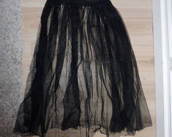 Size 36-38 en tutu skirt