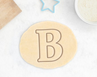 beta symbol cookie cutter greek letter cookie cutter sorority mathematics physics science cookie cutter cupcake topper 3d printed