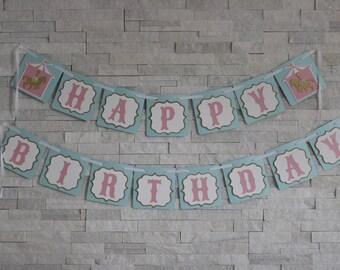 Carousel Banner Carousel Happy Birthday Banner