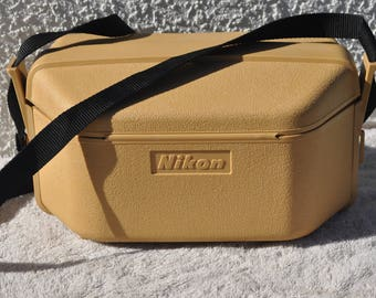 Nikon FB-E Film Camera Composite Case