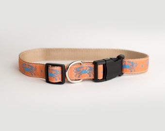 Chapin Crab Collar