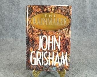 The Rainmaker - 1995 - 1St Edition
