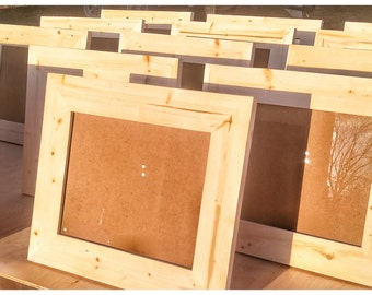 15 wood frames hardware and glass bulk wood frames 5x10 wood frame - Wooden Picture Frames In Bulk