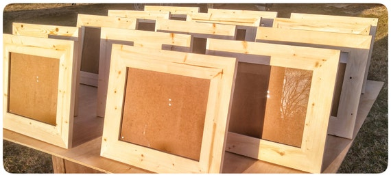 15 Wood Frames Hardware And Glass Bulk Wood Frames