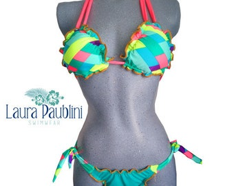 Bikini - swimwear