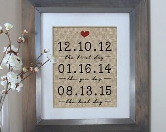 Wedding Shower Gift | Husband Gift | Husband Gift for Anniversary | Gift for Newlyweds | Wedding Decor | Wedding Gift | Valentine's Day Gift
