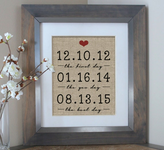 Unique Gifts For Husband On Wedding Day: Personalized Anniversary Gifts For Wife Gifts For Husband
