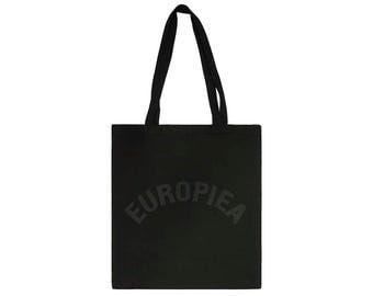 Europiea Tote Bag