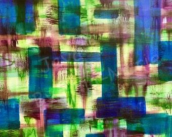 Jaya - Original Painting