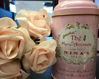 Original NINA'S Paris Marie Antoinette Tea