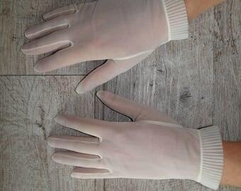 gloves vintage