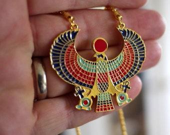 Horus Pendant/Necklace