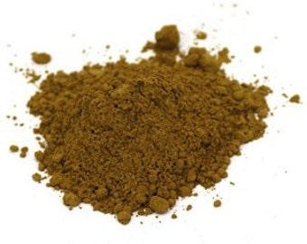 Aloe Vera Leaf Powder (Certified Organic)