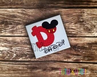 Mickey Mouse Adult shirt FREE Personalization