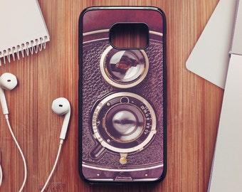 Vintage Camera Samsung Galaxy S7 Case, Camera Samsung Galaxy S6 Case, Camera Samsung Galaxy S5 Case, Camera Samsung Galaxy S4 Case