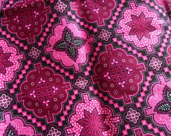 Cotton Fabric From Thialand, Sarong sized cut