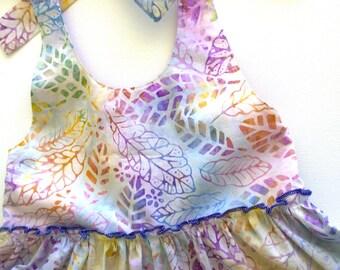 girls halter neck dress, dresses girls,  The Madison dress, soft pastel dress, dresses girls, Summer dress, halter design dress