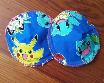 Pokemon Nursing Pads