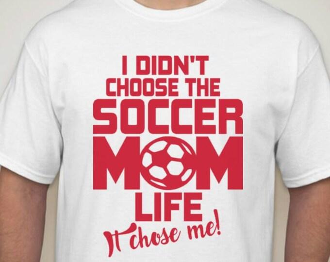 I didnt choose this life Tshirt