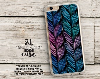 iPhone 7 case braids iPhone 6s Case girly iphone 6s Plus case pattern iphone 5s case ladies elegant iphone case iphone 7 plus iphone 5 LU246