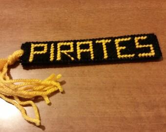 Pittsburgh Pirates  Bookmark