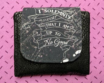 Slimline Wallet - You Choose the Fabric!