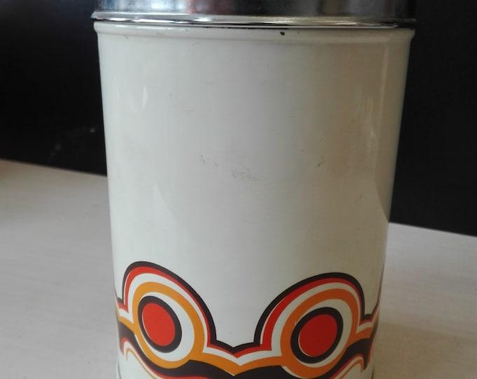 Brabantia bayon storage tin