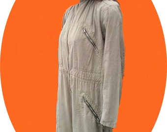 Vintage French Connection Jump Suit 1970's, price reduced !
