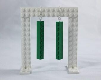 Lego Earrings - 8sie
