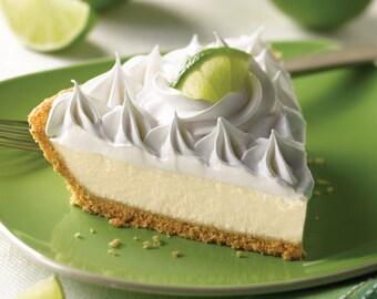 Key Lime Pie (Clam Shell)